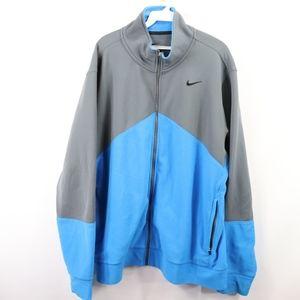 Nike Mens XL Therma Fit Annihilator Fleece Jacket